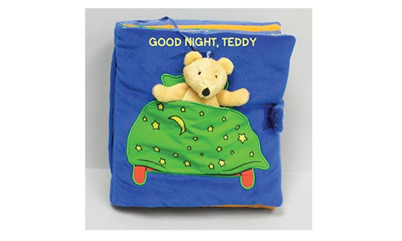Good Night Teddy
