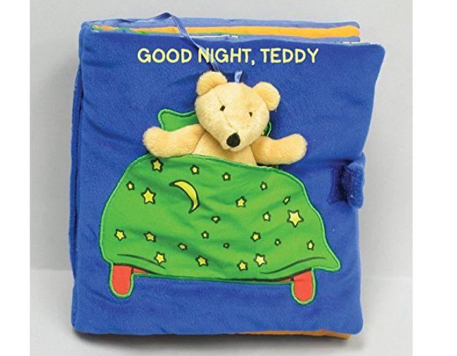 Good Night Teddy