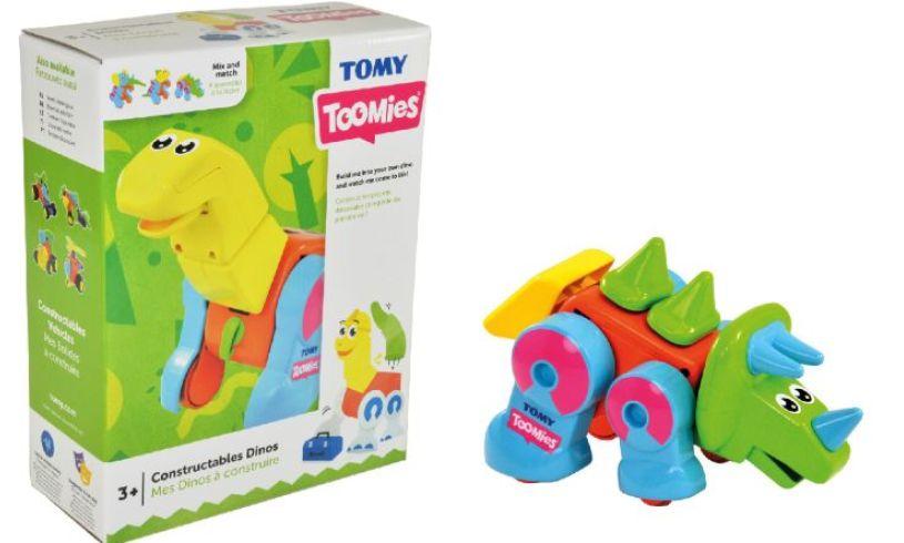 Constructable Dinos