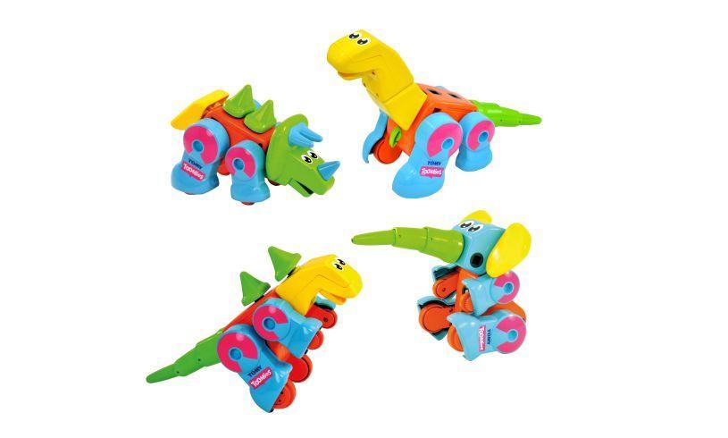 Constructable Dinos Dinos