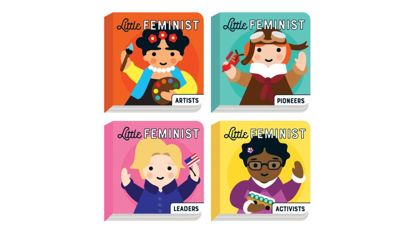 books about important women