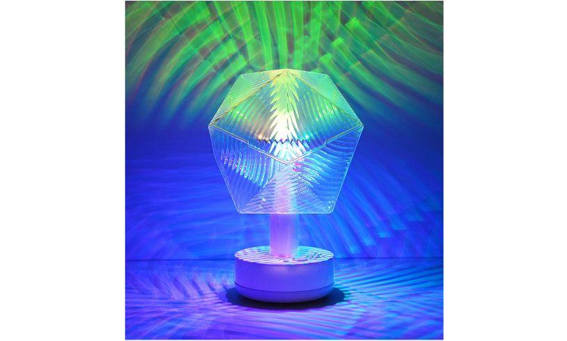 party lamp kit build design shine
