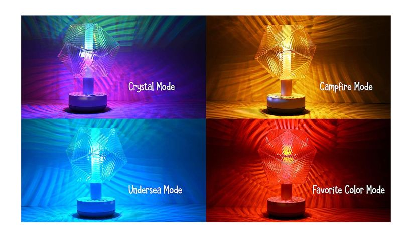 different party lamp designs
