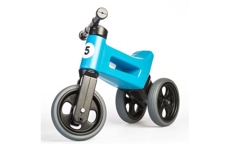 Convertible Balance Bike