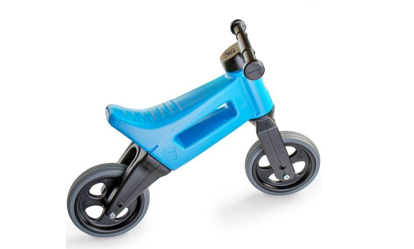 Convertible Balance Bike 2-Wheel