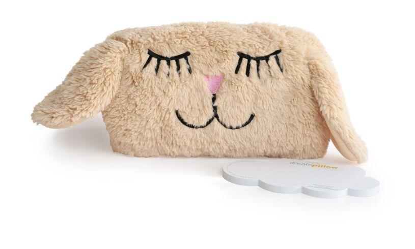 dream pillow soft lamby