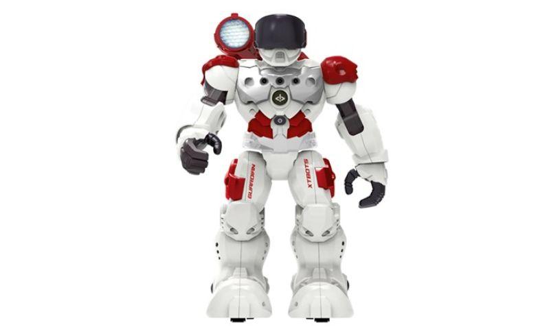 Guardian Bot  Hi Tech Robot