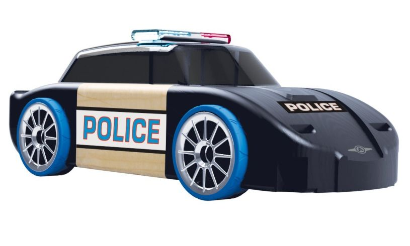 Automoblox Ultimate Police