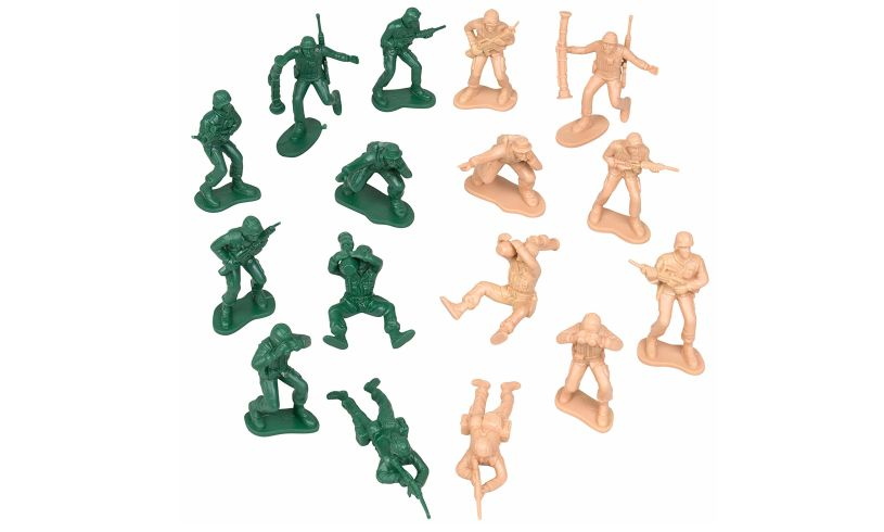 special forces figures
