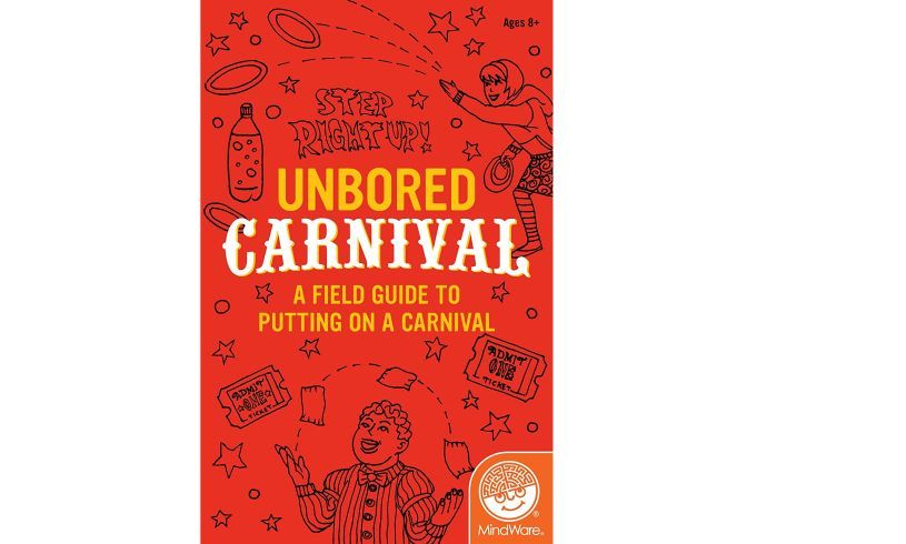 Unbored Carnival Guide