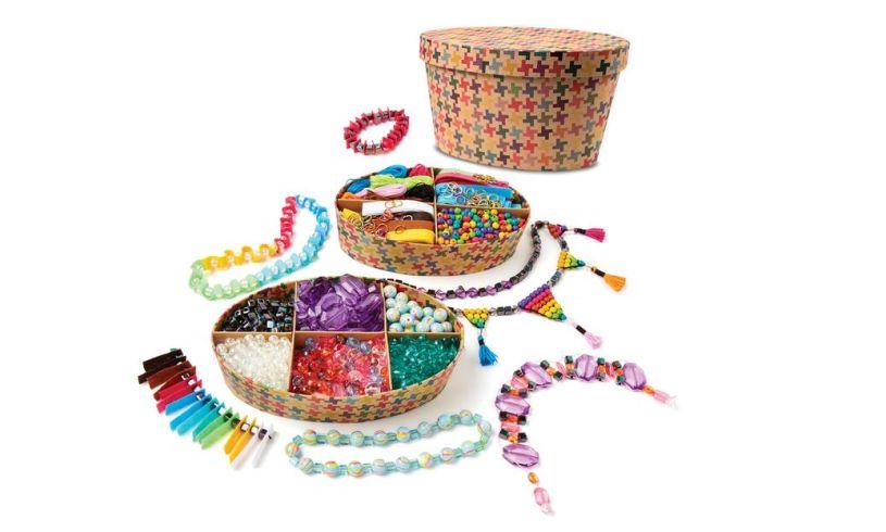 jewelry jam box 850 +pieces