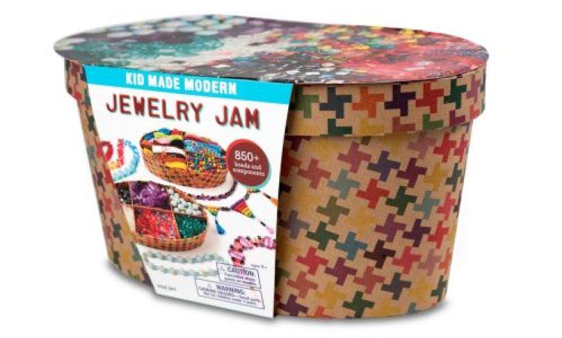 jewlry jam basket