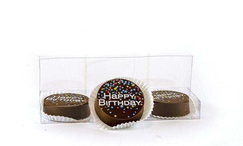 Oreo Gift Box - Happy Birthday'
