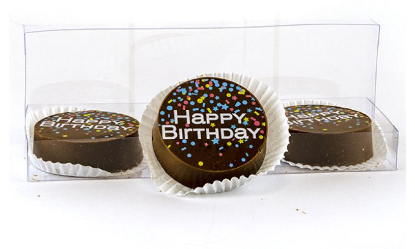 Oreo Gift Box - Happy Birthday'