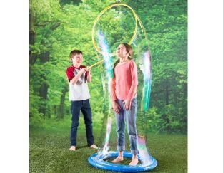 Mega Bubble Kit Colossal bubbles