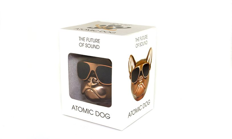 Atomic Dog Box