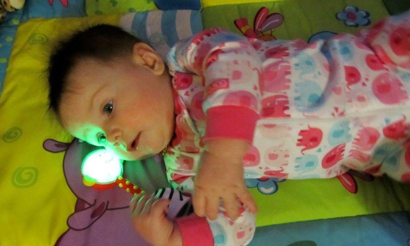 baby loves noggin stik