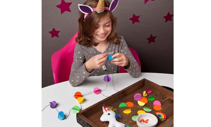 I Love Unicorns Kit - Magical Designs display