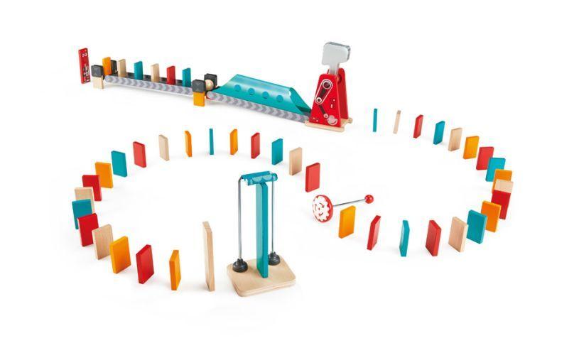 Mighty Hammer Domino Set
