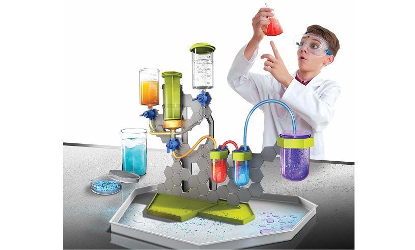 Ultimate Secret Formula Lab Lifestyle