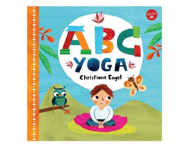 ABC Yoga - Kids' Guide