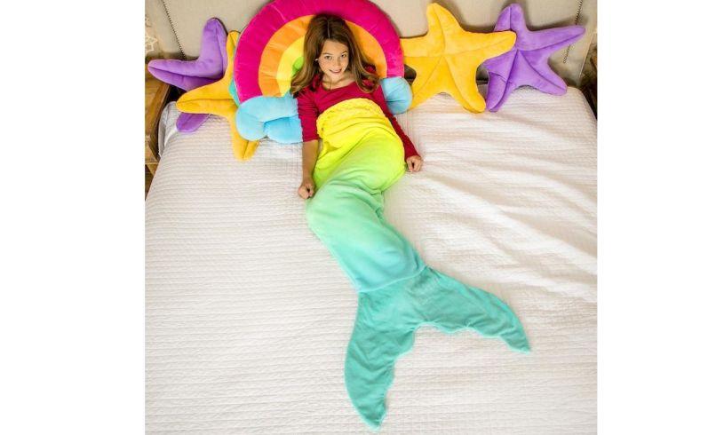 Aqua Mermaid
