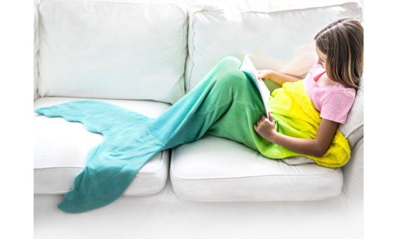 Aqua Mermaid Lifestyle