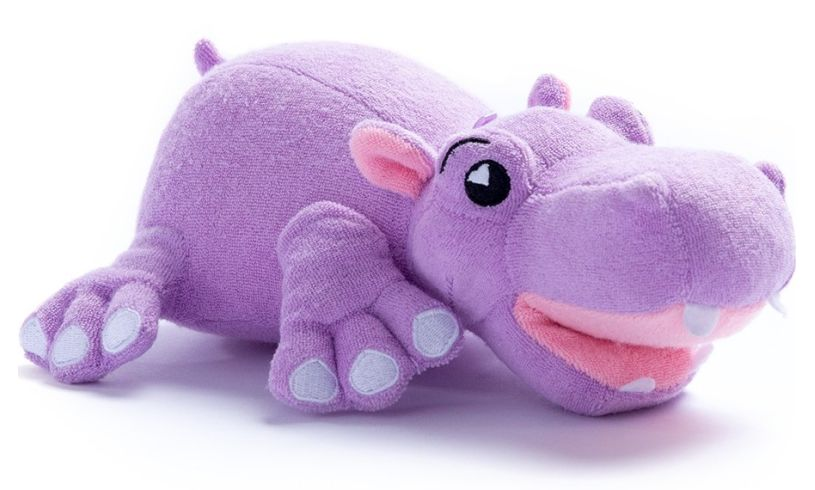 hippo soapsox