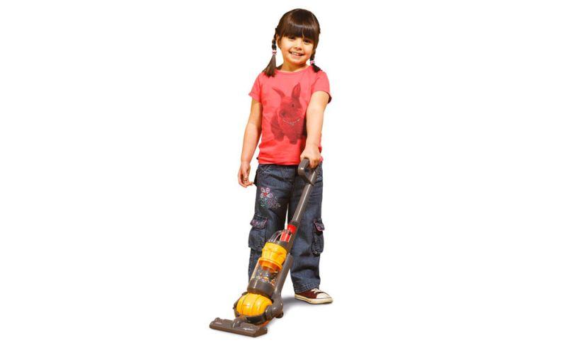Dyson Ball Vacuum Kid