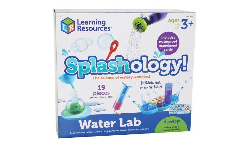 Splashology