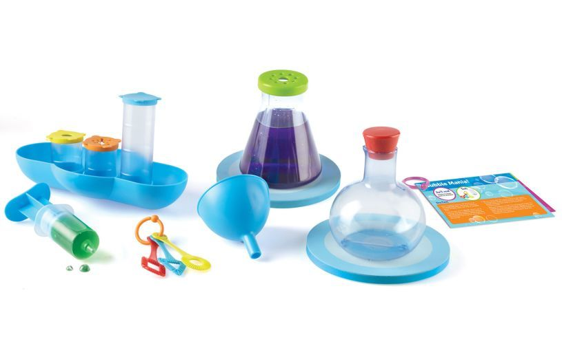 Splashology Contents