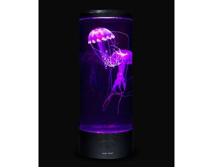 Deluxe Jellyfish Aquarium Mood Lamp