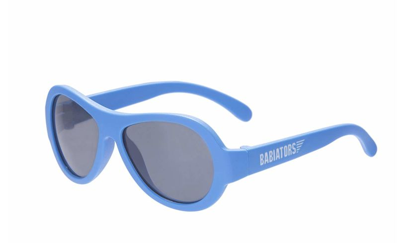 Babiators Sunglasses side