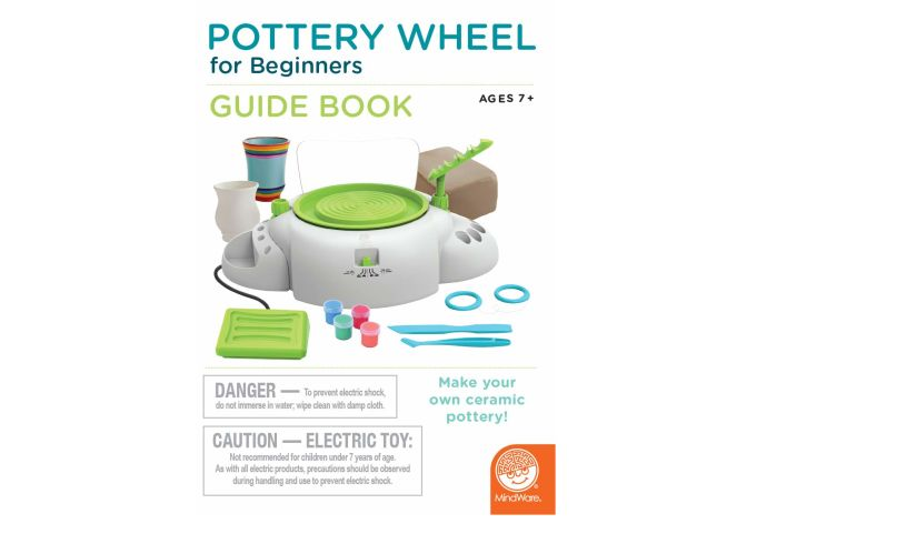 Pottery Wheel Guide