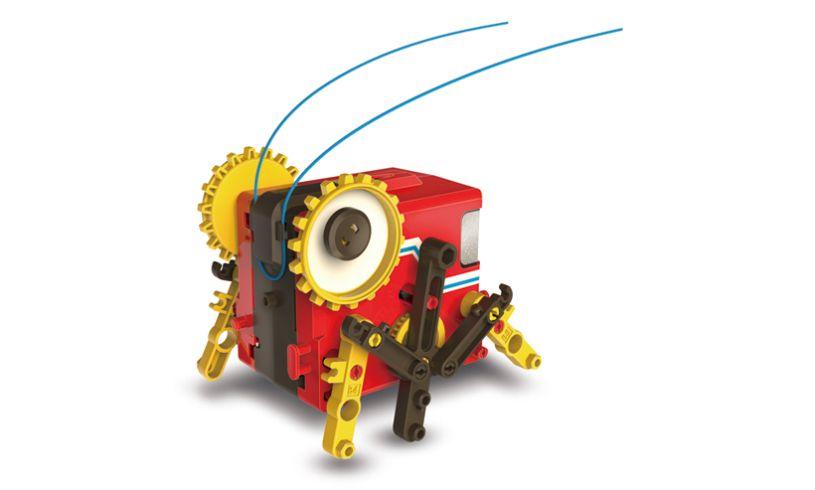 4 in 1 Robot Kit Box