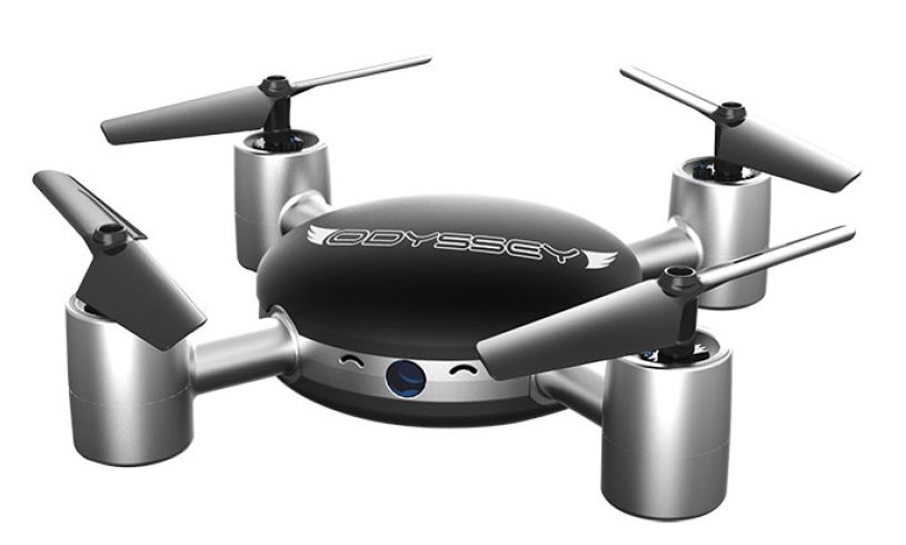 Infinity Live streaming video drone