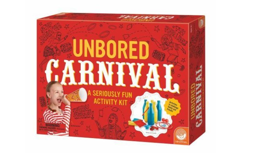 Unbored Carnival
