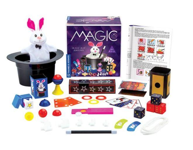 Magic Hat - 35 Tricks