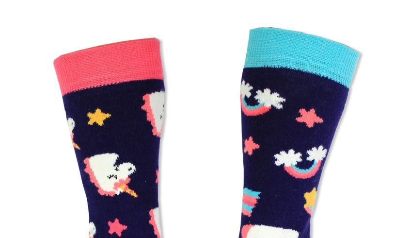 United Odd Socks Arm Warmers
