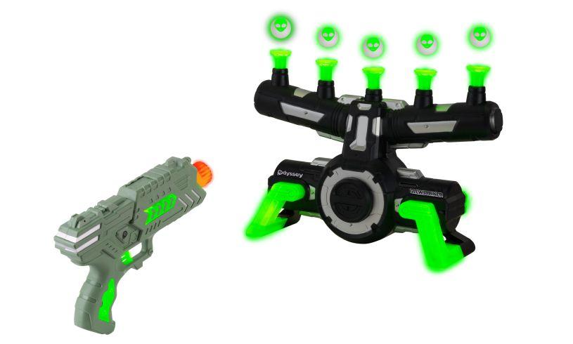 Glowstriker