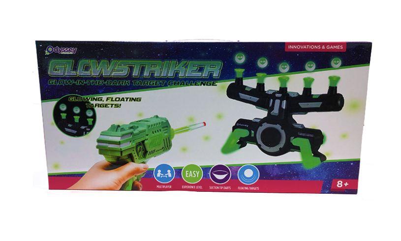 Glowstriker Box