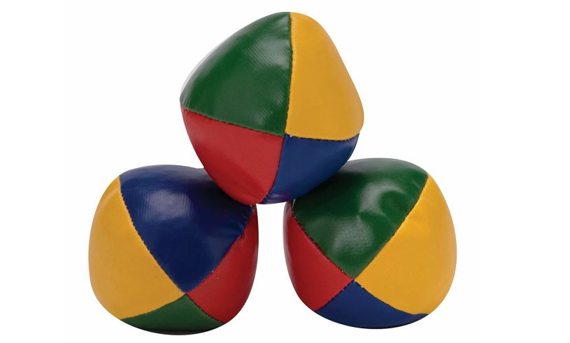 Juggling Balls Balls