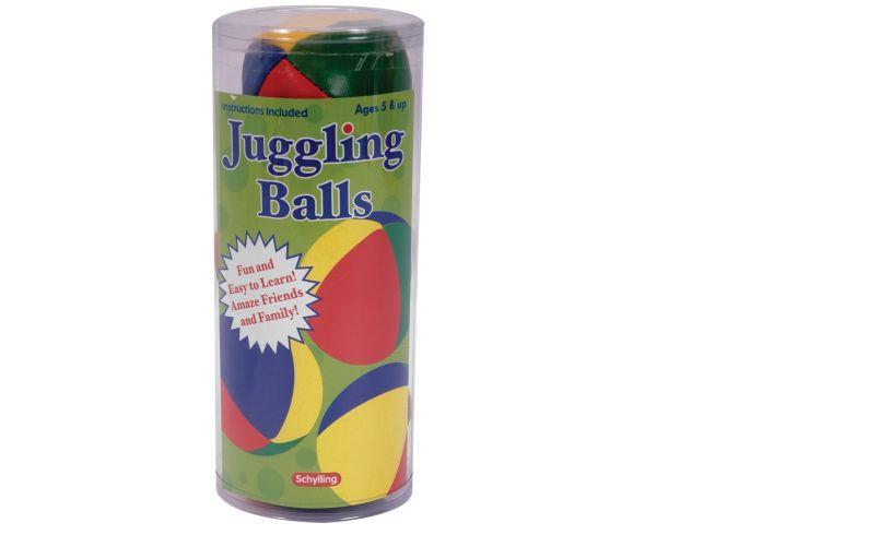 Juggling Balls Pack