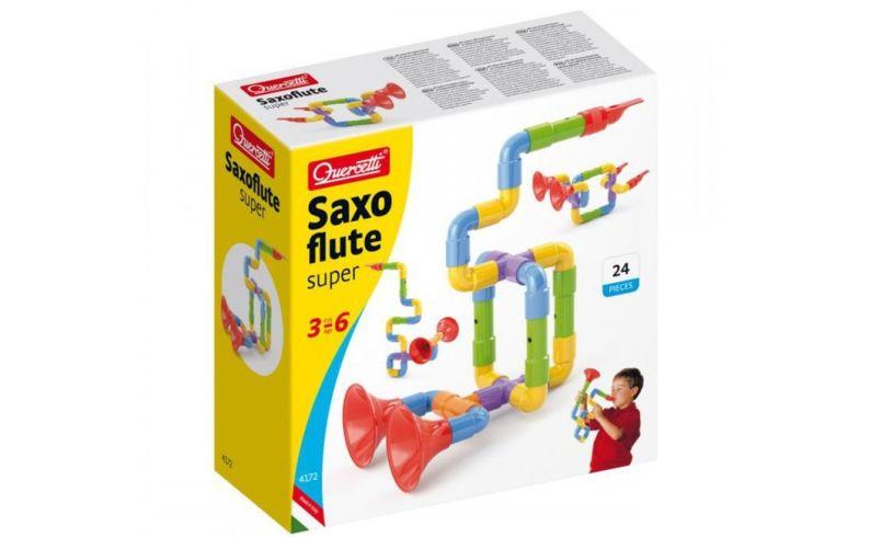 saxoflute box
