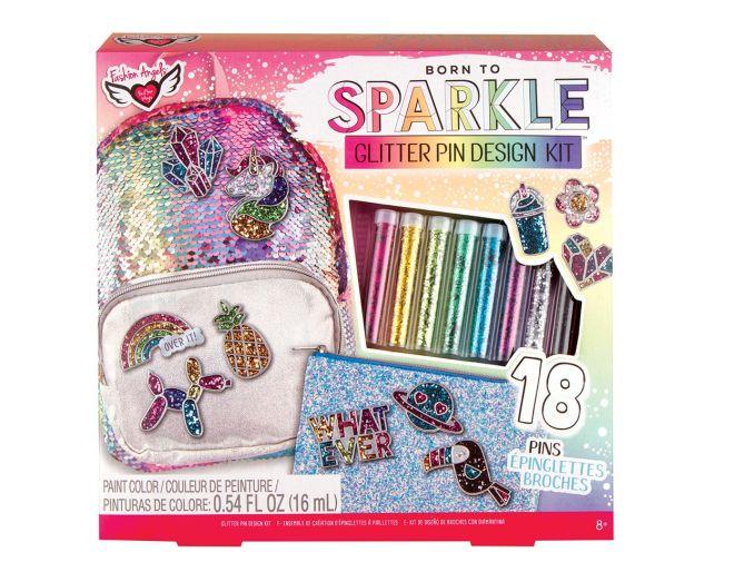 glitter design kit