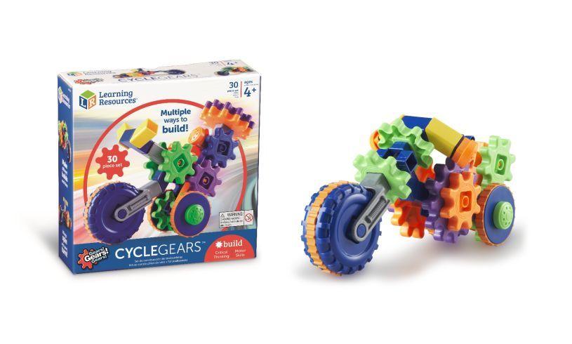 Cycle Gears