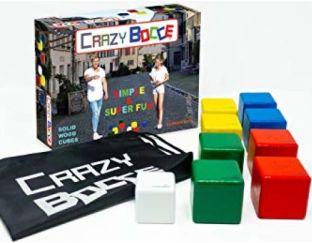 crazy bocce box