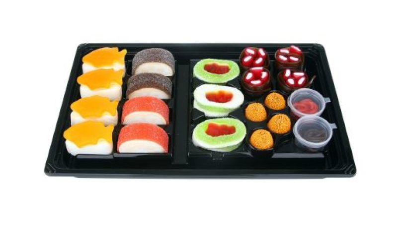 Candy Sushi Whole Tray