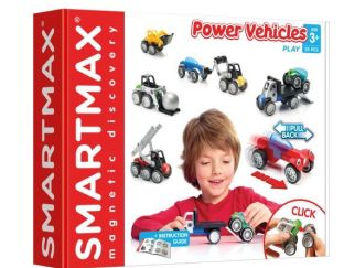 Smartmax Power Vehicles Mix