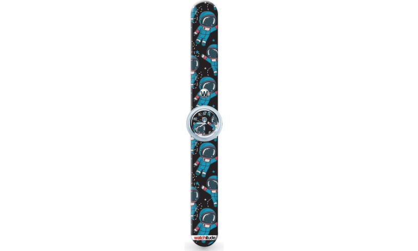 watchitude astronaut slap watch full
